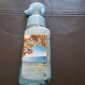 Bath and body works crisp morning air soap